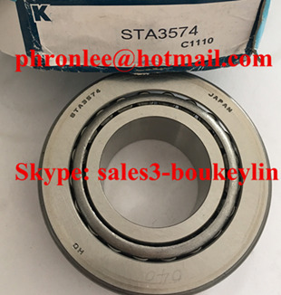 HC STA3574 LFT Tapered Roller Bearing 35x74x26mm