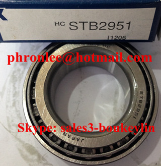 HC STB2958 LFT Tapered Roller Bearing 29x58x16.5mm