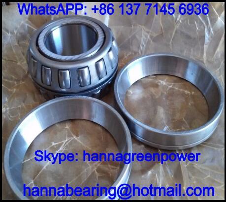 A23200 Split Type Spherical Roller Bearing 2''x3.937''x1.656''Inch