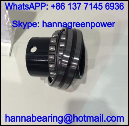 476218-085 Spherical Roller Bearing with Extended Inner Ring 85x160x102.39mm