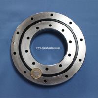 RU297X crossed roller bearing 210x380x40mm through holes