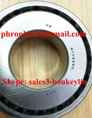 ST3680 Tapered Roller Bearing 35x80x29.2mm