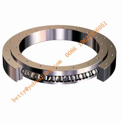 Good performance XIU25/500 Cross roller bearing 360*602*75m