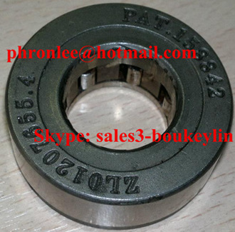 455670210LZ Needle Roller Bearing 20x42x12mm