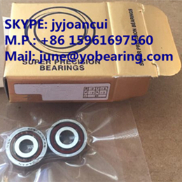 H7036C-2RZ/P4 angular contact ball bearing 180*280*46mm