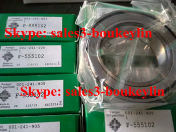 F-555102 Needle Roller Bearing 45x75x19mm