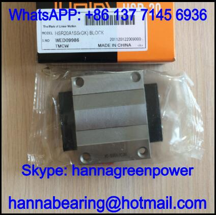 HSR30A1M Linear Guide Block / Slide Block 90x98x42mm