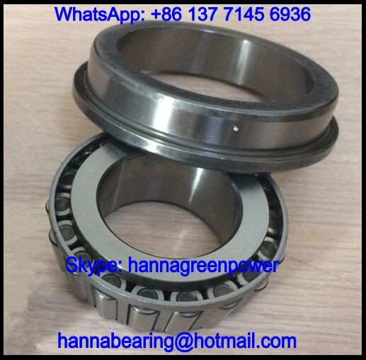 568082 Tapered Roller Bearing / Speed Gearbox Bearing 44.45x95x27.5mm
