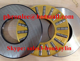 E-2192-A Thrust Cylindrical Roller Bearing 431.8x609.6x101.6mm
