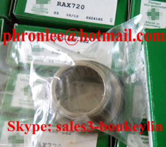RAXZ520 Needle Roller Bearing 20x30x29mm