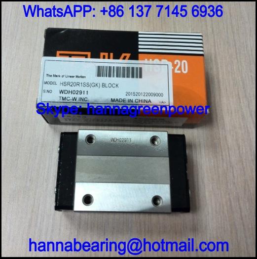 HSR30LR1M Slide BLock / Linear Guide Block 120.6x60x38mm