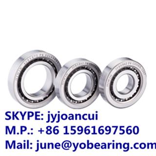 Best price 760219TNI/P4 angular contact ball bearing 95*170*32mm