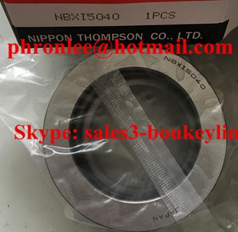 NAX6040Z Needle Roller Bearing 60x86.5x40mm