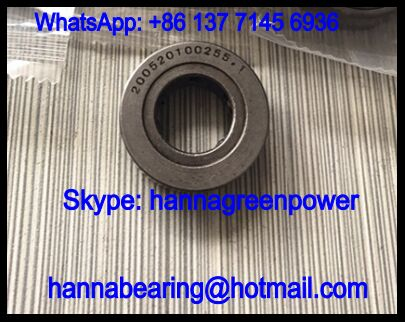 2005201002551 One Way Clutch Bearing / Needle Roller Bearing 17.58x35x12mm