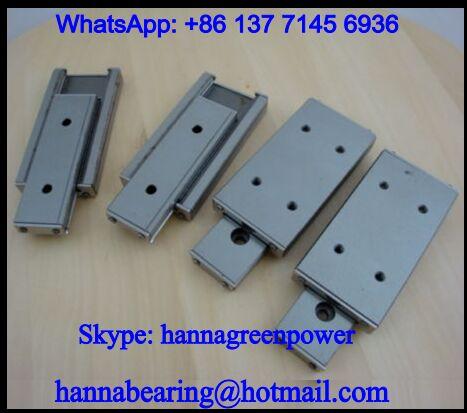 BWU30-75 Stainless Linear Ball Slide / Linear Motion Bearing 30x75x12mm