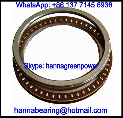 F-4346.03.ZARI Thrust Roller Bearing / Printing Machine Bearing 110x130x25mm