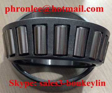 SET236 Tapered Roller Bearing 50.8x80.963x18.258mm