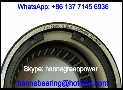 F-22985 Linear Ball Bearing / Printing Machine Bearing 50x65x54mm