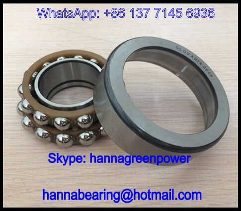 7525259 Differential Bearing / Angular Contact Ball Bearing 30.162x64.292x23mm