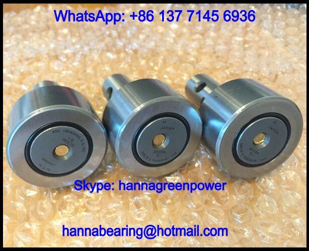 KRX18X40X46.5-3/3AS Cam Follower / Printing Machine Bearing 18*40*46.5mm