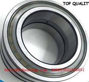 NCF3076V/SL 18 3076 Full Complement Cylindrical roller Bearing 380x560x135mm