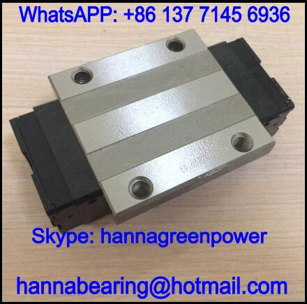 SHS65LC1QZUU Linear Guide Block with QZ Lubricator 170x272x71mm
