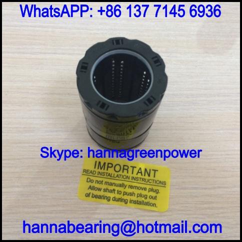 SSU24WW Linear Ball Bearing / Ball Bushing Bearing 38.1x60.325x76.2mm