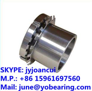 H307 bearing adapter sleeve 30*35*52mm