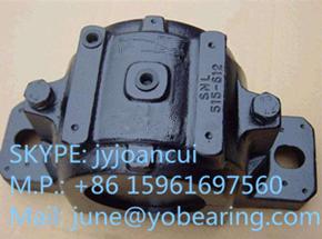 SNL519-616 pillow block bearing / plummer block Housings