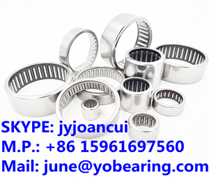 SCE2416 needle roller bearing 38.1*47.625*25.4 mm