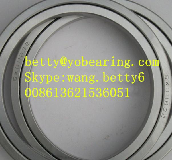 SX011880 Crossed Roller Bearing