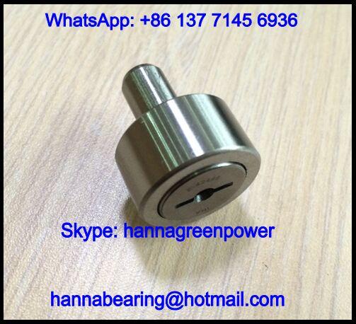 F-42446.2 Cam Follower Bearing / Printing Machine Bearing 10*25*31mm
