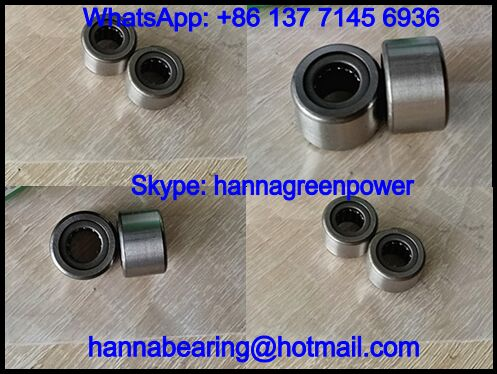 F-7809 Track Roller Bearing / Printing Machine Bearing 10x25x32mm