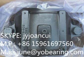 SNL520-617 pillow block bearing / plummer block Housings