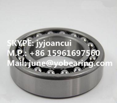 2211 EKTN9 self-aligning Ball Bearing 55*100*25mm