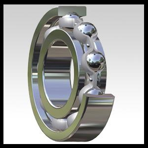 6203N bearing 17×40×12