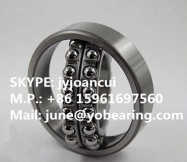 1311 EKTN9 self-aligning Ball Bearing 55*120*29mm