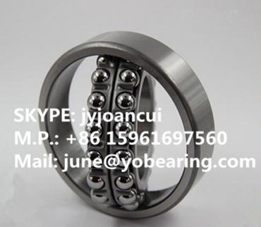 2311K self-aligning Ball Bearing 55*120*43mm