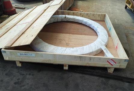 199-4475 GEAR G BRG swing bearing for Caterpillar 325CFMHW excavator
