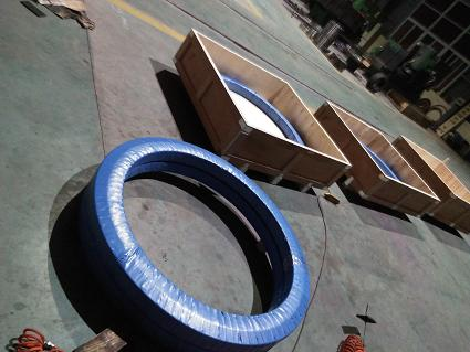 227-6081 GEAR GP-BRG swing bearing for Caterpillar 320DFMHW