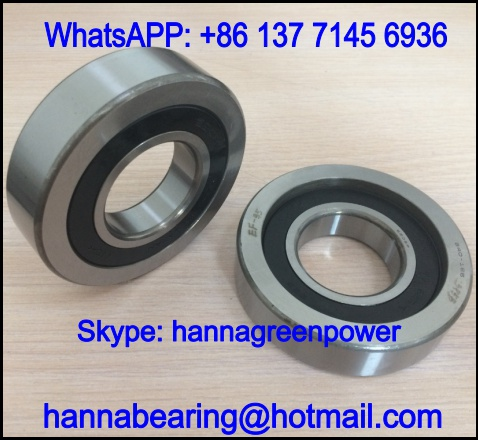 TS2-6308P4V3 Deep Groove Ball Bearing / High Speed Motor Bearing 40x90x23mm