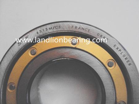 6311M/C3 deep groove ball bearings 55*120*29