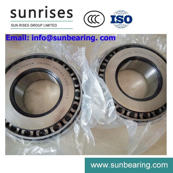 41100/41286 bearing 25.4x72.626x24.608mm
