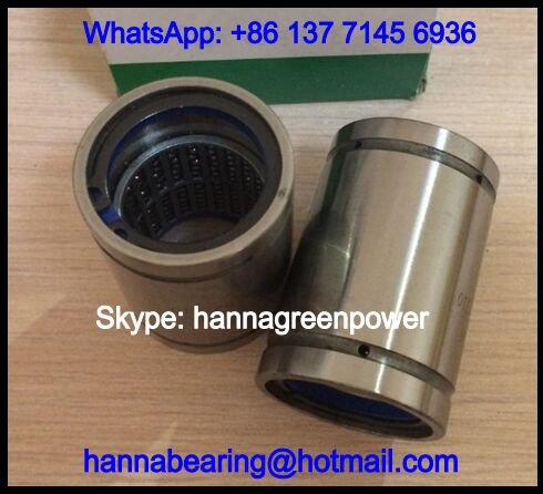 KLF25X36X45 Linear Ball Bearing / Printing Machine Bearing 25*36*45mm