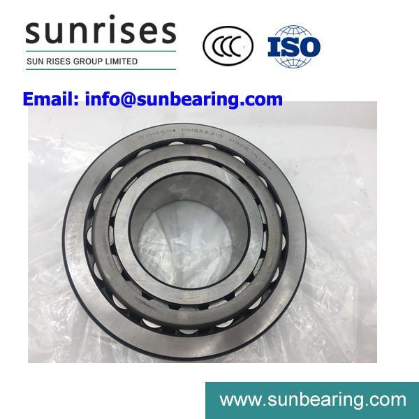 09074/09194-S bearing 19.05x52.883x20.241mm