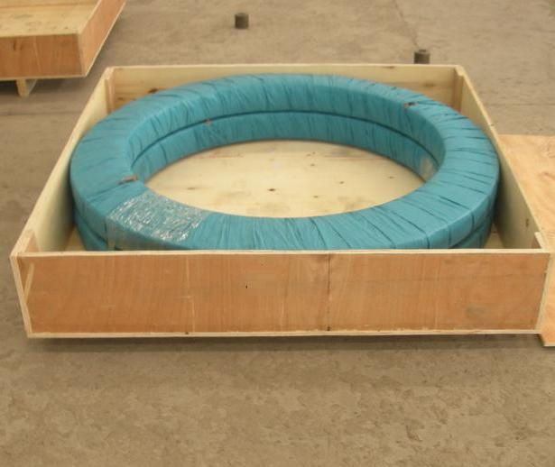 22U-25-00210 swing bearing for PC228USLC excavator bulldozer loader parts