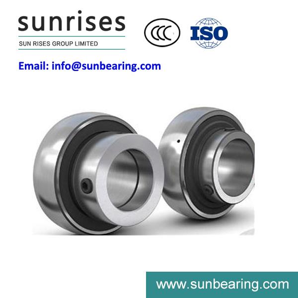 YET205 bearing 25×52×31mm