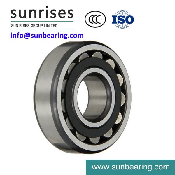 21316 E, bearing 80x170x39mm