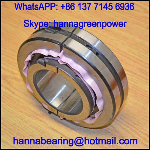 231SM410 Split Type Spherical Roller Bearing 410x720x315mm