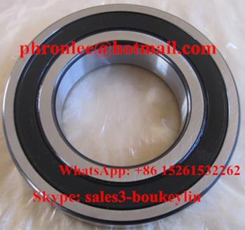 172/6205-2RS Deep Groove Ball Bearing 25x52x15mm